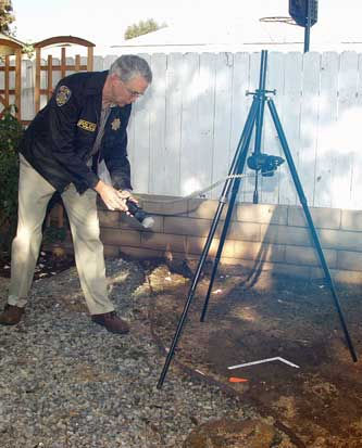 Crime Scene and Evidence Photography - Evidence Photography At the ...