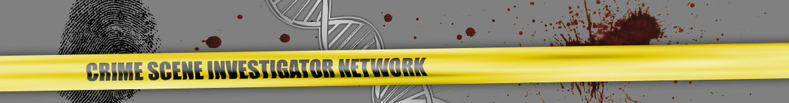 Employment Opportunities In Crime Scene Investigation And Forensics