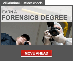 Earn Your Degree in Forensic Science