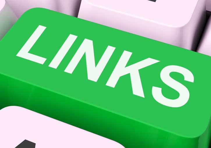 how to break links in word